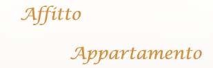 Appartamenti in affitto e vendita