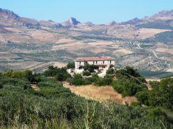 Casale Galati appartamenti per la tua vacanza nella campagna Siciliana