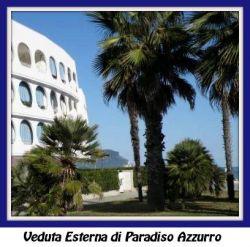 Trilocale al Paradiso Azzurro di Porto Recanati