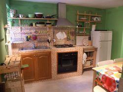 casa Gianna,graziosa casa vacanze a Vietri sul Mare in costiera amalfitana
