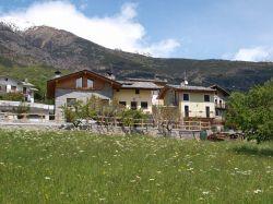VISTARELAX Appartamenti Vacanze Valle d'Aosta