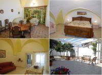 Casa vacanza presso Gallipoli