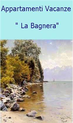 Appartamenti Vacanze  La Bagnera