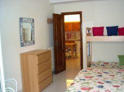 casa vacanze sul mare a Ladispoli (roma)