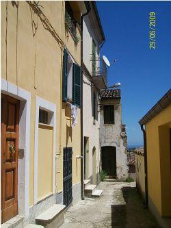 mare natura e tradizione a casalbordino in Abruzzo,casa indipendente