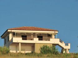 Capo Vaticano affittasi appartamenti sul mare
