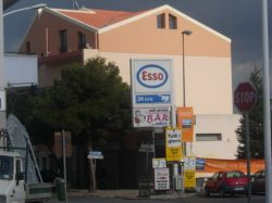 Sinnai via Roma Affittasi appartamento panoramico nuova costruzione