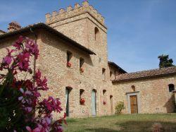 Appartamenti in dimora storica nel chianti fiorentino